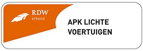 Sticker keuring APK